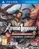 Dynasty Warriors 8 Xtreme Legends édition complète - PS Vita