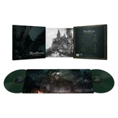 Bloodborne official soundtrack