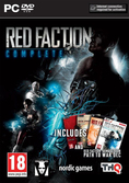 Red Faction COLLECTION - PC