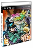 JoJo's Bizarre Adventure : All Star Battle - PS3