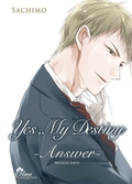 Yes, my destiny - tome 03