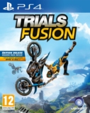Trials Fusion édition deluxe - PS4