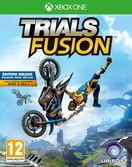 Trials Fusion édition deluxe - XBOX ONE