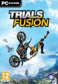 Trials Fusion Deluxe Edition - PC