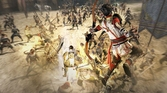 Dynasty Warriors 8 Xtreme Legends édition complète - PS4