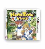 Hometown Story - 3DS