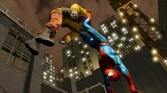 The Amazing Spiderman 2 - WII U