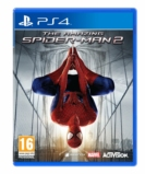 The Amazing Spiderman 2 - PS4