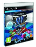 The Sly Trilogy Classic HD - PS3