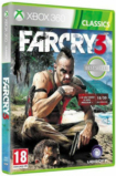 Far Cry 3 Classics - XBOX 360