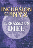 Deck De Défi, Incursion Dans Nyx : Terrassez Un Dieu - Magic