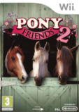 Pony friends 2 - WII