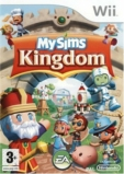 MySims Kingdom - WII