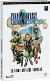 Guide Final Fantasy Crystal Chronicles