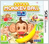 Super Monkey Ball - 3DS