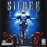 Silver - Dreamcast