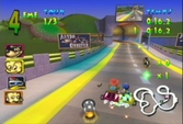 Walt Disney World Quest : Magical Racing Tour - Dreamcast