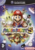 Mario Party 5 - Game Cube