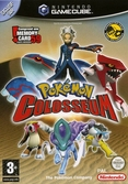 Pokemon Colosseum - Game Cube