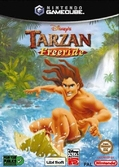Tarzan Freeride - GameCube