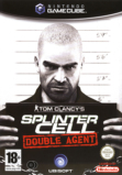 Splinter Cell Double Agent - GameCube