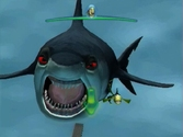 Gang De Requins - Gamecube