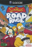 The Simpsons : Road Rage - GameCube