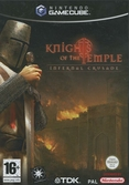 Knights Of The Temple : Infernal Crusade - GameCube