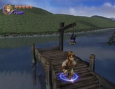 Final Fantasy Crystal Chronicles - Game Cube