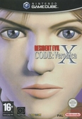 Resident Evil Code : Veronica X - Game Cube