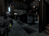 Splinter Cell : Chaos Theory - GameCube