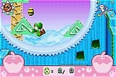 Yoshi's Universal Gravitation - Game Boy Advance