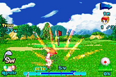 Mario Golf : Advance Tour - Game Boy Advance