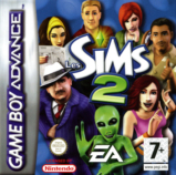 Les Sims 2 - Game Boy Advance