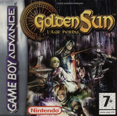 Golden Sun : L'Âge Perdu - Game boy Advance