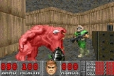 Image produit « Doom - Game boy Advance »