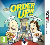 Order Up ! - 3DS