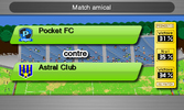 Nintendo Pocket Football Club - 3DS