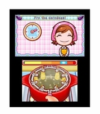 Cooking Mama 4 - 3DS