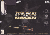 Star Wars Episode I : Racer - Nintendo 64