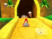 Diddy Kong Racing - Nintendo 64
