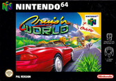 Cruis 'N World - Nintendo 64