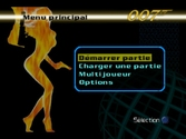 James Bond 007 Le Monde Ne Suffit Pas - Nintendo 64
