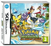 Pokémon Ranger : Sillages De Lumières - DS