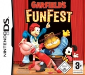 Garfield's Fun Fest - DS