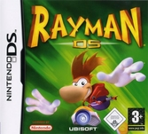 Rayman DS - DS