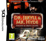 Énigmes & Objets Cachés : Dr Jekyll & Mr. Hyde - DS