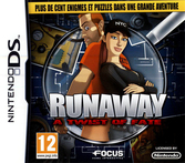 Runaway : A Twist Of Fate - DS