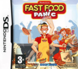 Fast Food Panic - DS