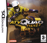 ATV Quad Frenzy - DS